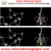 Rubber Wire Outdoor Use Waterproof LED Holiday Lights