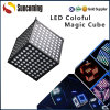 Innovation Wedding Decoration Light LED Cube Magic