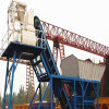 Building Mixing Plant/Yhzs40 Mobile Concrete Batching Plant