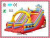 Inflatable Bounce House, Bouncy Castle, Jumping Castle with Slide Jmq-W078b