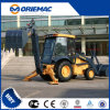 Changlin Wz30-25 Mini 4WD Backhoe Loader with Cummins Engine