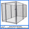 Portable Metal Wire Dog Cage