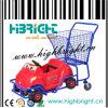Kids Children Supermarket Shopping Trolley