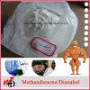72-63-9 Raw Steroid Hormone Dianabol Methandrostenolone Powder