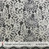 Warp Knitting Cord Lace Fabric for Sale (M2227-MG)