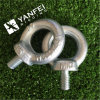 Drop Forged Zinc Plated DIN580 Eye Bolt