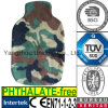 CE Army Fleece Fabric Hot Water Bottle Cover Camouflage