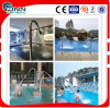 Stainless Steel Swimming Pool Waterfall for Body Massage
