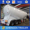 China Manufacture 3 Axles Cement Silo Bulker Tanker Trailer Price