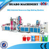 Non Woven Fabric Bag Making Machine (HBL-C 600/700/800)
