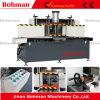 High Efficiency Aluminium Profile Five Cutter Tenon Milling Machine