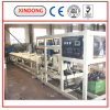 PVC Pipe Belling Machine/Socketing Machine