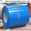 0.13-1.3mm PPGI Prepainted Color Coated Galvanized Steel Coil