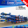 40FT Yard Chassis Container Trailer /Side Lifter Semi Trailer