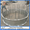 Round 3 Piece Cattle Sheep Hay Feeder