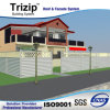 Hot Sale Security Fencing Aluminum Panel.