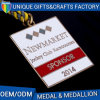 Excellent Quality Custom Casting Sport Club Metal Medal