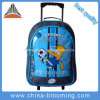 School Stationery Trolley Rolling Backpack Student Gift Set Bag