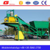 New Condition Mobile Concrete Batching Mix Plant Equipment on Sale