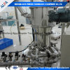 Pulverizing System in Inert Gas Atmosphere -Jet Mill