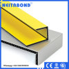 Linyi Factory PE Aluminum Composite Panel with Ce Certification