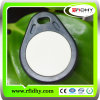 Eco-Friendly Lf Hf ABS Contactless RFID Access Control Tag Keyfobs
