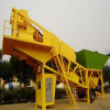 Building Equipment Yhzs75 Concrete Mixing Plant