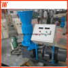 Flat Die Moving Roller Wood Pellet Forming Machine