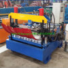 Curved Roofing Sheet Machine