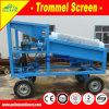 Best Clay Ore Washing Trommel for Diamond Separating