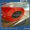 PPGI Hot Selling Red Color Prepainted Galvanized Steel Coil Sheet