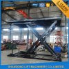 3.5m Stationary Hydrulic Pit Car Lift for Sale