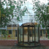China Factory High Quality Sightseeing Greenhouse for Sale