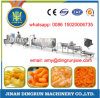Puff corn snack food extruder machinery with CE