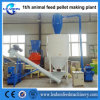 Top Quality 2-3t/H Farm Animal Feed Pellet Making Line