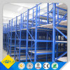 Metal Supported Structures Storage Mezzanine Rack