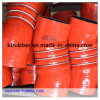 Customized Size & Color Silicone Rubber Auto Radiator Tube