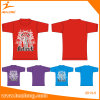 Healong Sportswear Plus Size Digital Textile Printing Original T-Shirt
