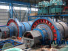 2700*4500 Magnetite Ore Ball Mill for Mining Plant