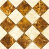 300*300 mm High Polished Crystal Tiles for Floor Ceramic