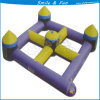 Customized Outdoor Amusement Park Sport Games Inflatable Playground Maze