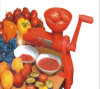 Tomato Juicer, Manual Juicer, Food Processor