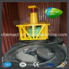 Gold Ore Wet Pan Mill/Wet Grinding Gold Machine