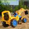 Car Type Kids Rechargeable Battery Cars with Remote Control