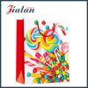 Cheap Wholesale Daily Gifts Packing Shopping Carrier Paper Gift Bags