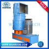 Pnag Plastic Film Plastic Bags Pet Fiber Agglomerator Machine