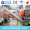 PP PE Film Washing and Recycling