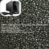 Wholesale Plastic Granules Black Carbon Masterbatch for Computers