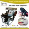 Rykl-II Paper Bag Handle Black Tip Shoelace Tipping Machine