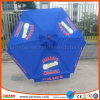 Digital Printing Solid Sun Block Parasol